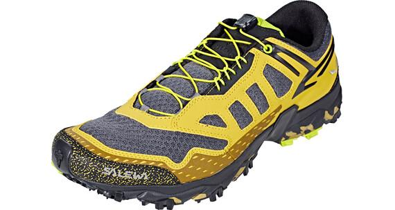 Salewa Ultra Train Trailrunning Shoes Men zion/monster